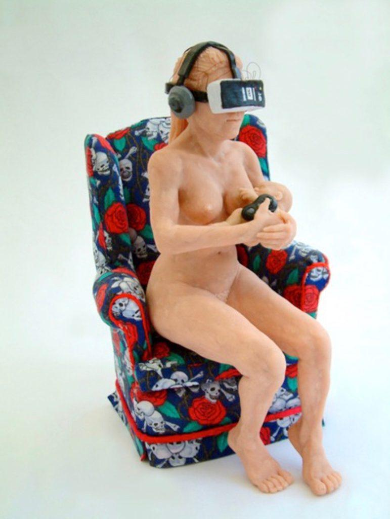 Sculpture art artworks