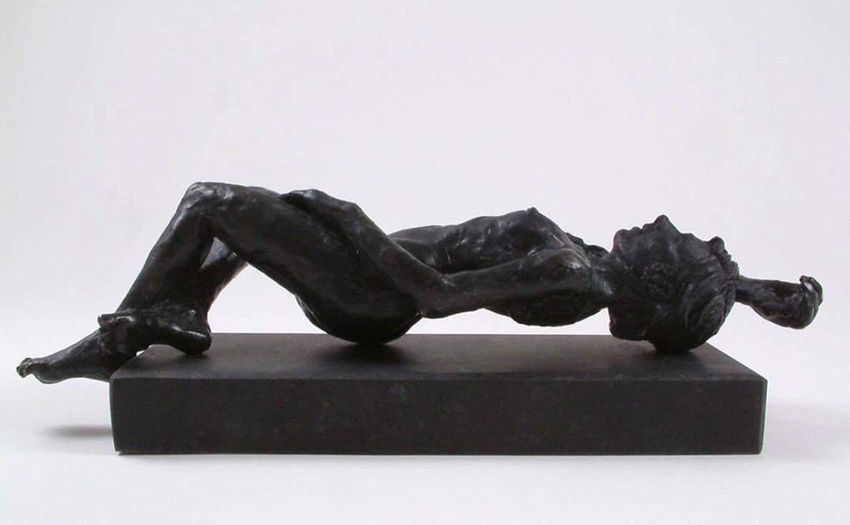Sculpture art bronze